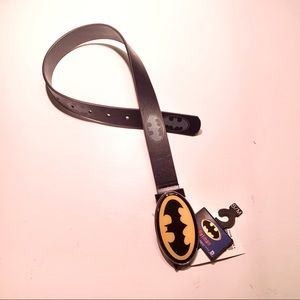 Batman Belt New With Tags NWT
